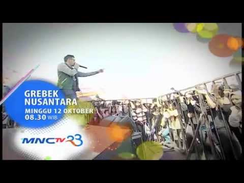 Gerebek Nusantara MNCTV - 12 Oktober 2014