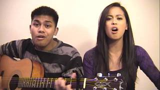 Don't Let Go - Zandi & Justin (En Vogue cover)