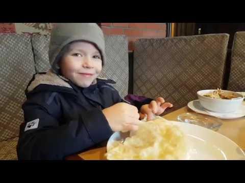 Ресторан Бахчисарай | Крымско-татарская кухня