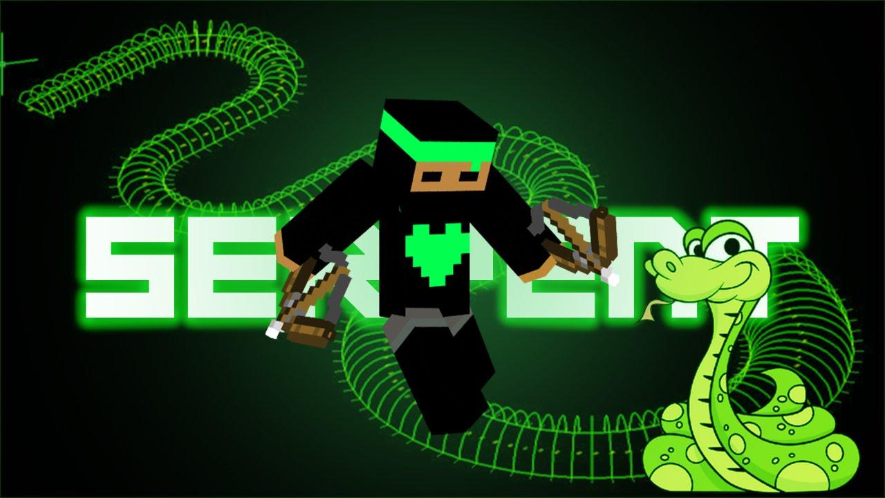 Minecraft Serpent 1.8 - 1.8.8 Hacked Client Hilesi
