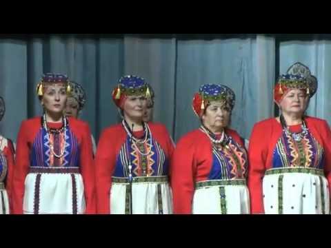 Дальневосточная ярмарка хоров - репортаж Кирилла Барышева