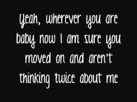 Come Wake Me Up lyrics.- Rascal Flatts