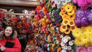 видео купить искусственные цветы оптом