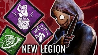 Updated Legion Build + Advanced Tips | Dead by Daylight