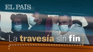 INMIGRACIÓN CANARIAS | La TRAVESÍA sin FIN | Documental