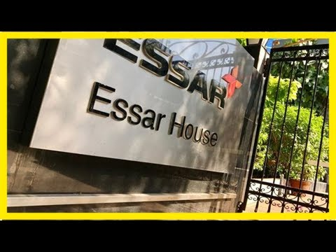 Essar oil's investors get additional ₹891 cr. more from its erstwhile promoters