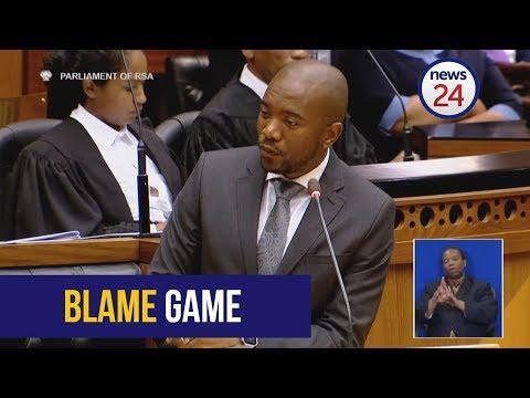 'We don't have a Jacob Zuma problem, we have an ANC problem' - Mmusi Maimane