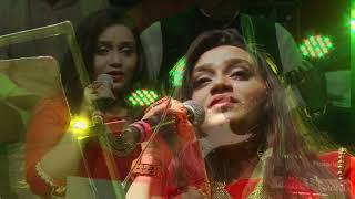 Chain se Humko kabhi - Priyanka Mitra| A Musical Ecstasy