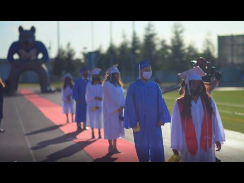 2021 Madera High School Kick-Off Video Master