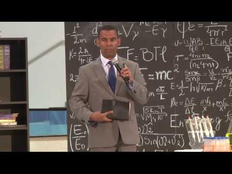 Dr.Rodrigo Silva - Porque Creio na Bíblia