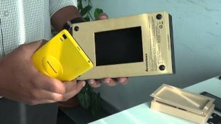 Lenovo K3 Note Music Review ( AnyWoofer Edition )