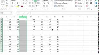 4 Handy Data-Entry Tricks in Excel