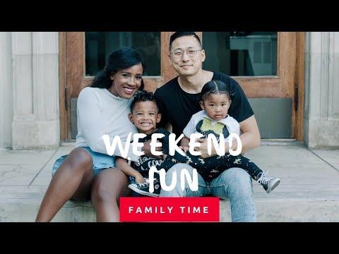 AMBW Vlog | Zoo with the family