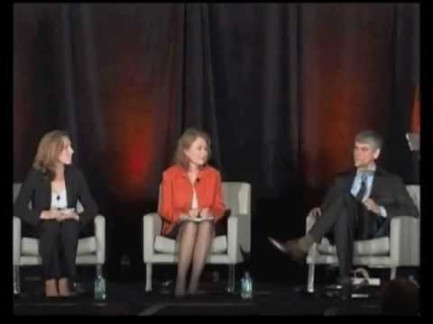 2012 Forum: Dr. Joanna Shepherd-Bailey
