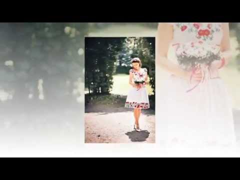 Gabbiano - Свадебное платье Фарлоу