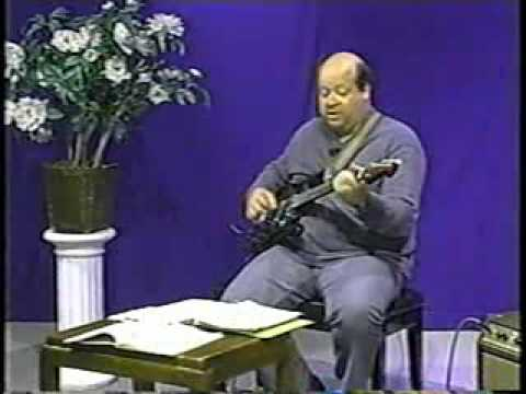 Larry Conklins Hot Licks With The Thirty Channel Youtube