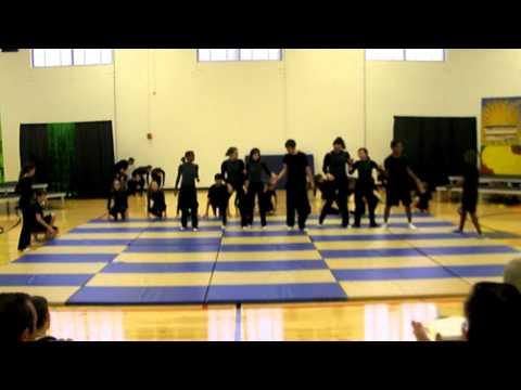 Roycemore School Spring Show 2012 - Part 1