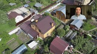 видео Услуги по строительству и ремонту дачных домов в Московской области
