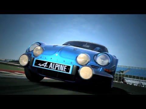 Gran Turismo 6 - Silverstone Trailer