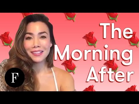 Sharleen Joynt on Hometown Dates in Episode 4 of The Bachelor  The Morning After