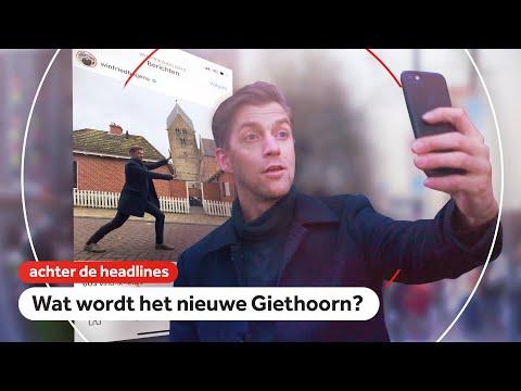 Influencers moeten toeristen wegleiden van Amsterdam en Giethoorn | Achter de headlines