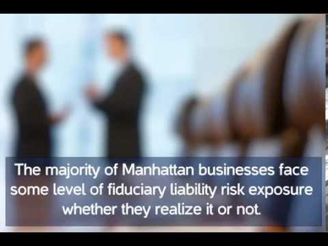Manhattan Fiduciary Liability Insurance
