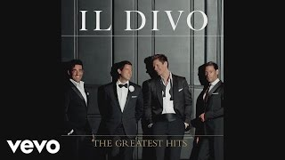 Watch Il Divo Ave Maria video