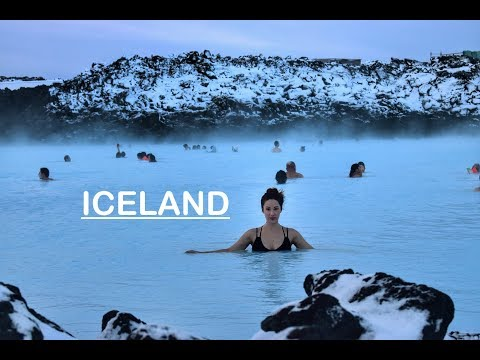 20 AMAZING things to do in Iceland in the Winter // Iceland Winter Travel Guide