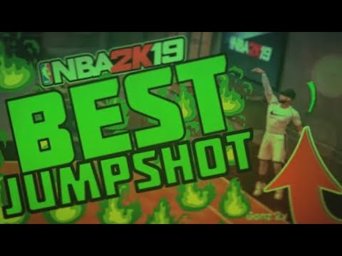 BEST JUMPSHOT EVER ON NBA 2K19!100% GREENLIGHT EVERY SHOT! THIS JUMPSHOT WILL CHANGE YOUR MYPLAYER!