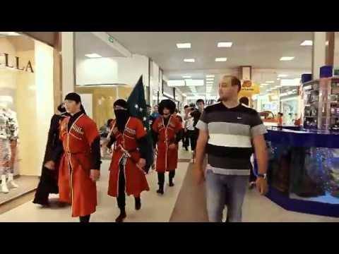 Gözəl qeyri-adi qız qaçırtma mərasimi (www.Azad.Az)