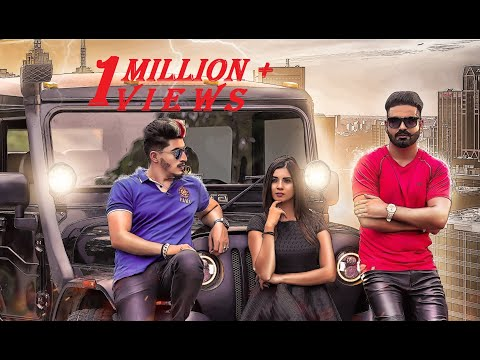 Bass (Full Song) Aman Dhillon & Ashish Sardana Ft Mavi Singh | Singga | Latest Punjabi Song 2018