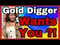 How Do I Avoid Gold Diggers? (Signs You're a TARGET!) // Cherry Tung