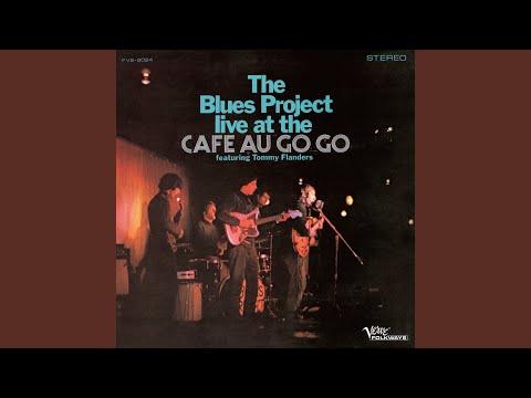Alberta (Live At The Cafe Au Go Go / 1965 / Edit)