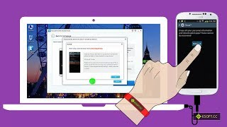 Permanently Erase Your Android Smartphone - Android Data Eraser