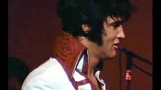 Elvis Presley - How The Web Was Woven (HQ)