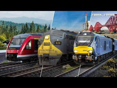 Train Simulator 2021 Tutorial |