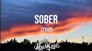 2Scratch - Sober (feat. Swisha T & Pressa) (Lyrics)