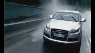 Audi Q7 Promotional video thumbnail