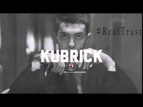 REAL TRUST (Storie Vere) - STANLEY KUBRICK -_Molinaro_m2o_