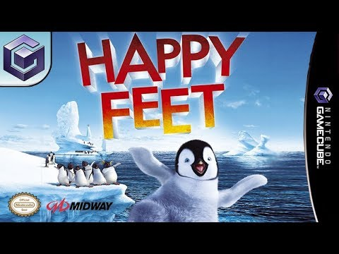 Longplay Of Happy Feet