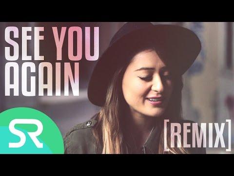 Wiz Khalifa - See You Again ft. Charlie Puth - Ebony Day, Shaun Reynolds & Black Prez