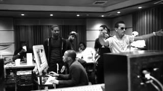 Nox feat. Lil Durk - Turn Up (STUDIO SESSION)