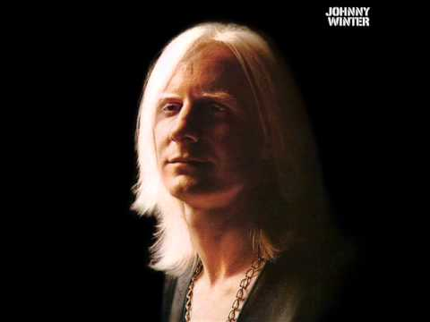 Johnny Winter  - Johnny Winter (1969)