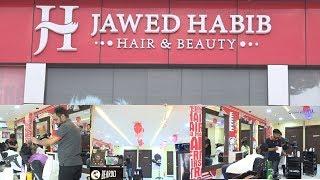Jawed