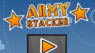 Army Stacker Level1-24 Walkthrough