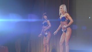 Сразу после победы погибла ДИАНА ПОЗДНЯКОВА чемпионка по фитнес-бикини
