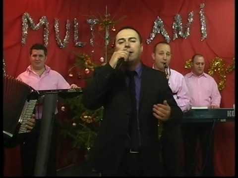Keba Band Fulgi de nea