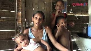 Amenazan con desalojo a familias de San Pedro en Guantánamo, Cuba
