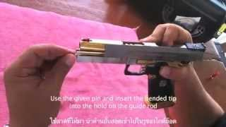 Fun with Infinity gun - ปืนอิ�...