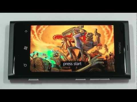 Игры: обзор бесплатной BBB: App-ocalypse для Windows Phone